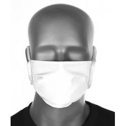 PE-Maske zum Binden...